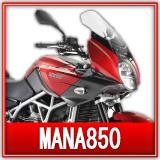MANA850買取